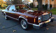 1978 Ford Granada Ghia Two-Door | Welcome to Slamda Lamda ...