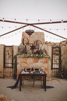 Joshua Tree Wedding   Wedding Chairs U0026 Tables   Pinterest   Joshua Tree  Wedding, Tree Wedding And Wedding