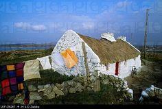 Lettermullen, Ireland