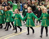 Happy St. Patrick's Day by Tricia