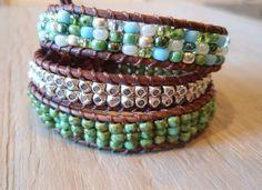 just seed beads