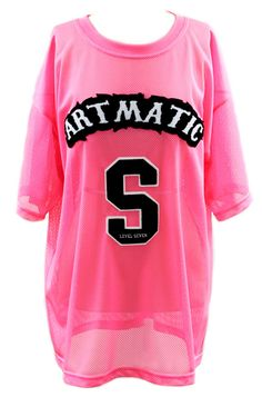 Artmatic T-shirt  #Sporty #style by Dolly & Molly #fashion #trend #2013SS #Street #pop
