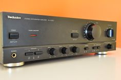 Technics SU-VZ320 - Integrated Amplifier