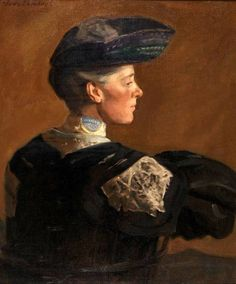 Cecilia Beaux (American, 1855-1942)