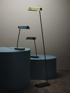CROP I A lamp series with a heritage for Örsjö Belysning I Note Design Studio