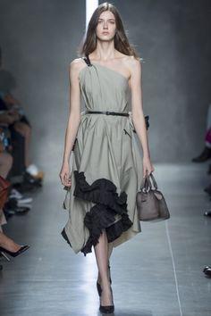 Sfilata Bottega Veneta Milano - Collezioni Primavera Estate 2014 - Vogue