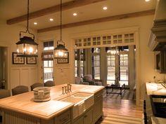 Private Residence 71 | Portfolio - Wayne Windham Architect