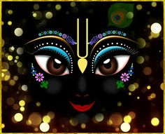 .Vaishnava, Lord Vishnu's devotee.