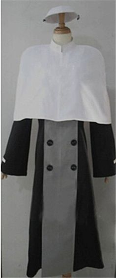 Focus-costume Soul Eater Cha Shiding Suit Cosplay Costume ** Details can be found by clicking on the image.