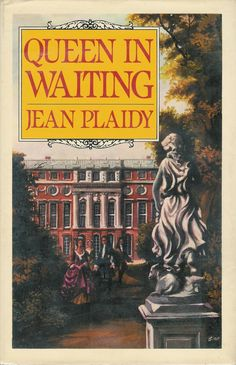 Queen in Waiting: Jean Plaidy, Victoria Holt, Philippa Carr, Eleanor Hibbert: 9780399131011: Books - Amazon.ca