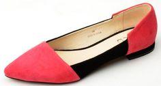 Honeystore Women's Rubber Sole Pointed Toe Sheepskin Flats Red 8 B(M) US Honeystore,http://www.amazon.com/dp/B00E4KA40I/ref=cm_sw_r_pi_dp_Av-zsb1DPMG6QR4W