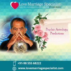 Pandit Karan Sharma - Astrologer offering service to solve your Just call at: 555 Marriage Astrology, Love Psychic, Astrology Predictions, Love Problems, Problem And Solution, Relationship Problems, Love And Marriage