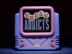 Telly Addicts - nice quiz show featuring real telly addicts...