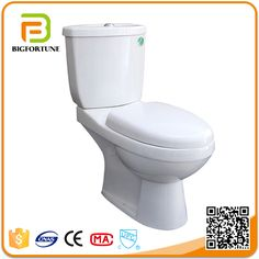 Check out this product on Alibaba.com App:Sanitary Ware Cheap Bathroom Ceramic Two Piece Washdwon Toilet Commode https://m.alibaba.com/uA3yym
