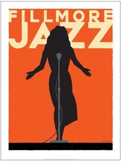 Fillmore Jazz Festival 2014
