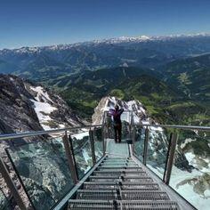 #Dachstein #Steiermark #Steirischegeheimtipps #Wandern #Abkühlung #Eispalast #Abenteuer Mount Everest, Mountains, Nature, Travel, Hush Hush, Hiking, Viajes, Tips, Naturaleza