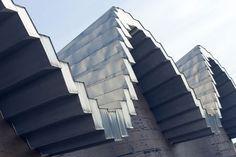 Santiago Calatrava - Bodegas Ysios