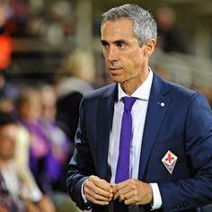 """Fiorentina Sousa: """"Rossi è un talento non deve convivermi"""" Paulo Sousa allenatore della Fiorentina ha rilasciato delle dichiarazioni a Sportmediaset parlando delle condizioni fisiche di Giuseppe Rossi rientrato dal prestito al Levante:"""