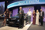 Die BMW Niederlassung München feiert Premiere des neuen BMW 3er in der Kleinen Olympiahalle. Der neue BMW 3er kommt am 11. Februar 2012 in den Handel http://www.ganz-muenchen.de/shopping/auto/bmw/2012/bmw_3er/premiere_kleine_olympiahalle.html