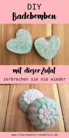 DIY Kosmetik Geschenk When I accidentally picked the wrong ingredient, I found the solution for bomb The Body Shop, Diy Beauté, Presents For Her, Holiday Break, Mom Day, You Are The Father, Just Giving, Xmas Gifts, Bath Bombs