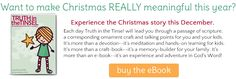 Christmas: Truth in the Tinsel Advent eBook