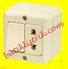 Sakelar OB Engkel Stop Kontak Segi Broco Informasi dan Pemesanan Hub : 031-70458810 atau tokolistrik@gmail.com
