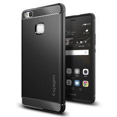 Köp Spigen Huawei P9 Lite Rugged Armor Case svart online: http://www.phonelife.se/spigen-huawei-p9-lite-rugged-armor-case-svart