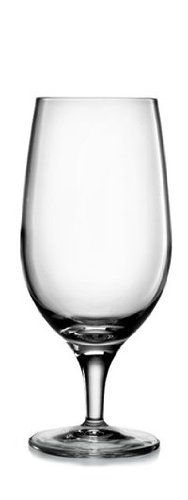 Luigi Bormioli Drink All Purpose Goblet, 19-1/4-Ounce, Set of 6
