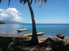 Nanghale doi beach. Maumere/Flores/NTT/Indonesia.