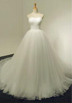 sweetheart wedding dress,ball gowns wedding dress,romantic dress,sexy wedding dresses