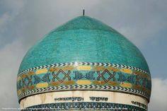 Arquitectura azulejos y mosaicos islámica Mezquita 72 mártires en #Mashad - 13   #IslamOriente  Amplia resolución en:http://ift.tt/1V3ufoa