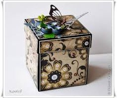 Картинки по запросу коробочки с сюрпризом своими руками