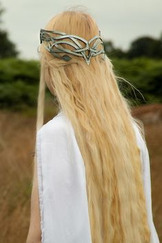 elvish hair <3