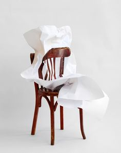 Chaise Mentale | Philippe Soussan