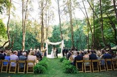 Woodend Sanctuary Maryland Wedding | DC Area Rustic Wedding Venues | Joe Foley Photography
