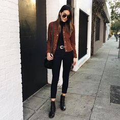 Discover the latest in women's fashion and men's clothing online. Shop from over styles, including dresses, jeans, shoes and accessories from ASOS and over 800 brands. ASOS brings you the best fashion clothes online. Style Casual, Edgy Style, Casual Fall Outfits, Cute Outfits, Gucci Tshirt, Winter Mode, Look Chic, Boss Lady, Swagg