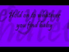 I Don't Trust Myself - lyrics - John Mayer