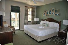 Disney's Hilton Head Island Resort {Overview   Q
