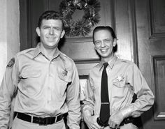 Barney Fife - The Andy Griffith Show