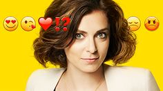 NEW - CW - Premieres 19 Oct 2015 - Crazy Ex-Girlfriend: Rachel Bloom stars as Rebecca Bunch, a successful, driven, and possibly crazy young woman who impulsively gives up everything – her partnership at a prestigious law firm and her upscale apartment in Manhattan – in a desperate attempt to find love and happiness in that exotic hotbed of romance and adventure: West Covina, Calif.