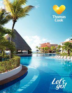 Thomas Cook Brochure Store