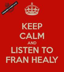 ♥ Fran Healy