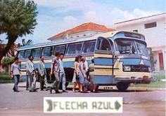 Viação Cometa S/A – Histórico – Blog do Caminhoneiro