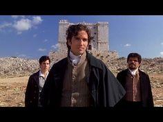 O conde de Monte Cristo HD (um inocente preso) - filmes completos dublad...