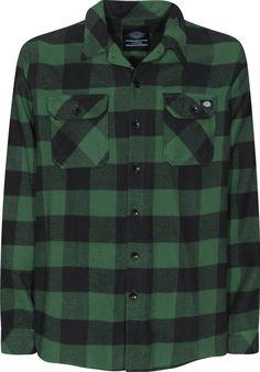 Dickies Sacramento - titus-shop.com  #ShirtLongsleeve #MenClothing #titus #titusskateshop