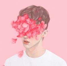 art, pretty in pink, troye sivan