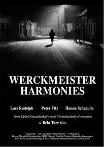 Free Thinker - Michele Rovatti's blog                     : Cinema: Werckmeister Harmonies