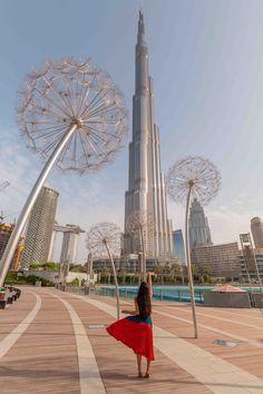 Dubai City, Dubai Mall, Best Places To Travel, Cool Places To Visit, Abu Dhabi, Dubai Travel Guide, Dubai Vacation, Desert Safari Dubai, Miracle Garden