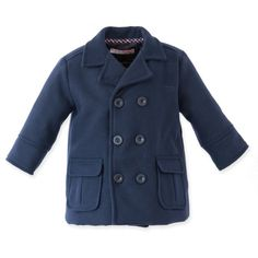 Perfect Boy coat Henry to match Chance