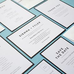 2015 has flown by, and some definite trends have emerged on the wedding invitation scene. Now the year is halfway complete Square Wedding Invitations, Wedding Invitation Trends, Minimalist Wedding Invitations, Classic Wedding Invitations, Engagement Invitations, Wedding Invitation Wording, Invitation Card Design, Invitation Set, Wedding Planning On A Budget
